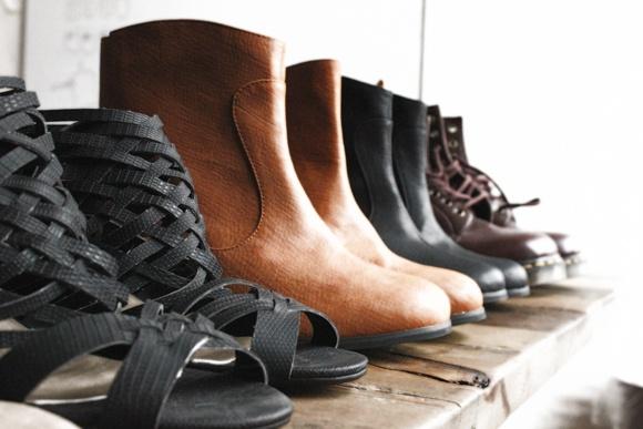 dbamy o buty – skora naturalna