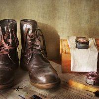 Jak wybrać pastę do butów?