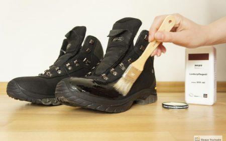 impregnacja butów