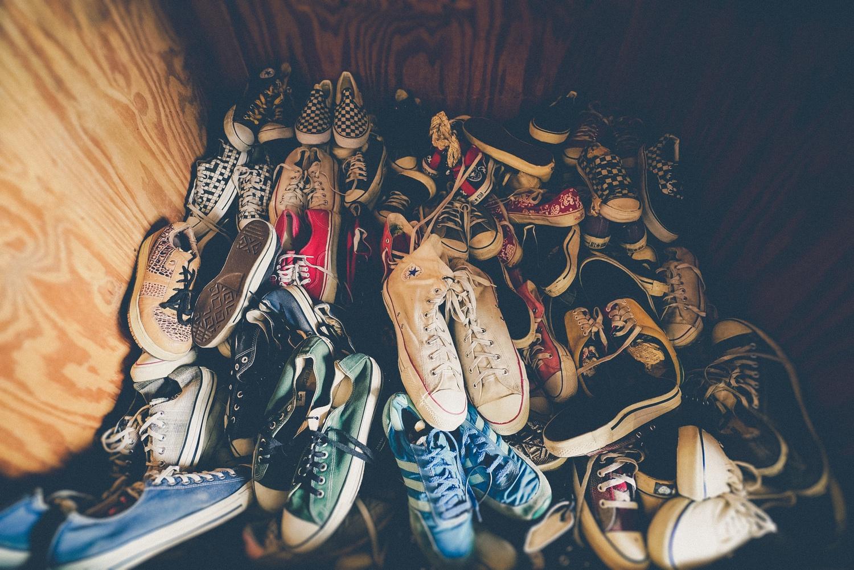jak dbać o buty
