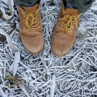 Jak pozbyć się soli z butów?
