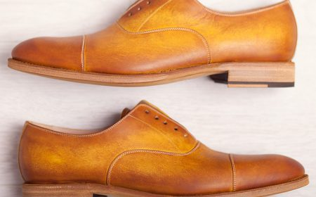 patynowanie butów