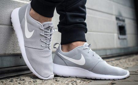 buty z materiału