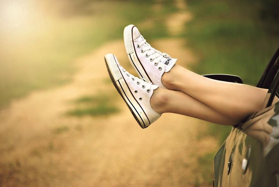 jak czyścic gumę w butach