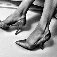 Co zrobić, gdy buty obcierają?