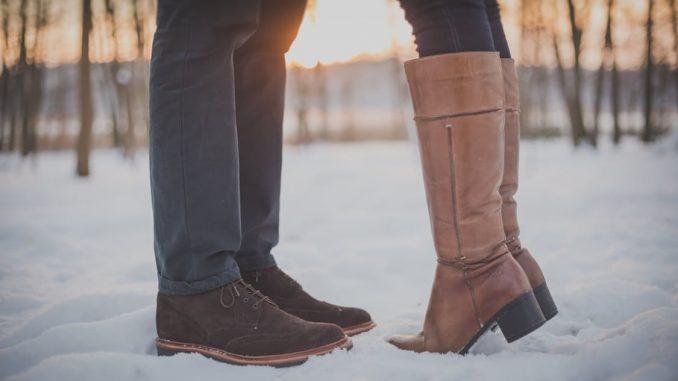 Jak Zabezpieczyc Buty Przed Sola Drogowa Dbamy O Buty