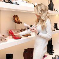 Jak przechowywać buty?