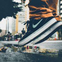 Co zrobić, żeby buty nie przemakały?
