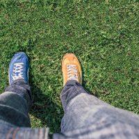 Jak przygotować buty do wiosny?
