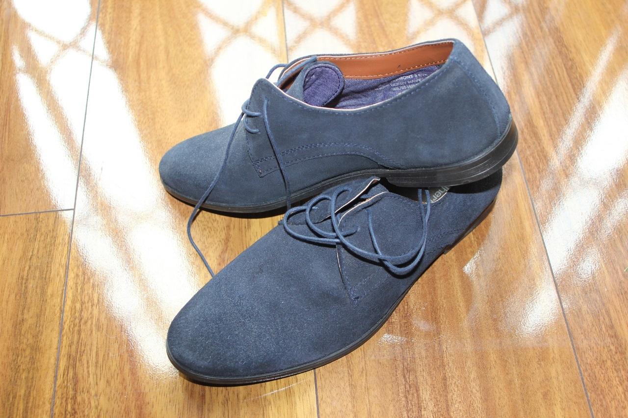 Buty Z Zamszu Jak Czyscic Dbamy O Buty
