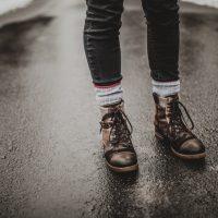 Jak dbać o buty ze sztucznej skóry?
