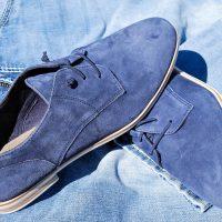 Malowanie zamszowych butów, czyli jak uatrakcyjnić garderobę?