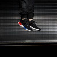 Jak dbać o buty adidas NMD?