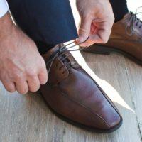 Pielęgnacja butów w pigułce – poradnik