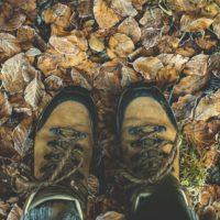 Jak dbać o buty jesienią?