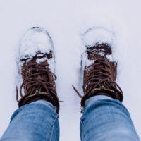 Jak zadbać o wnętrze butów trekkingowych?