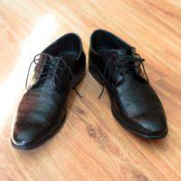 Jak wybrać odpowiednią pastę do butów?