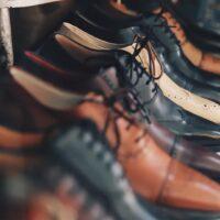 Jak odświeżyć buty? Poradnik